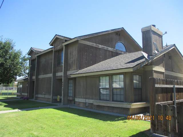 640 S 19Th Avenue B-C, Lemoore, CA 93245 (#560745) :: Raymer Realty Group
