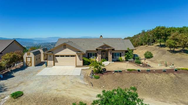 24461 Jacaranda Drive, Tehachapi, CA 93561 (#560764) :: Your Fresno Realty | RE/MAX Gold