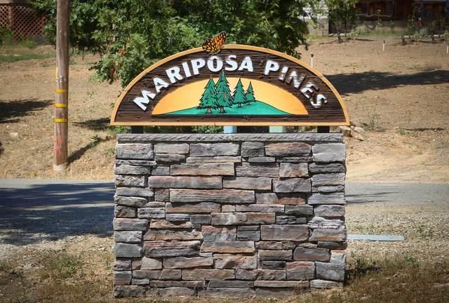 7029 Hites Cove Road, Mariposa, CA 95338 (#560779) :: Twiss Realty