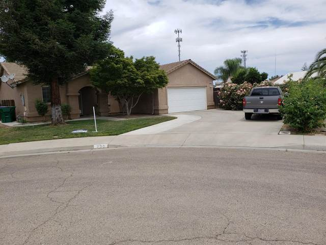 200 Willow Court, Fowler, CA 93625 (#560784) :: Raymer Realty Group