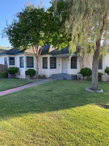 1295 N Fruit Avenue, Fresno, CA 93728 (#560824) :: Raymer Realty Group