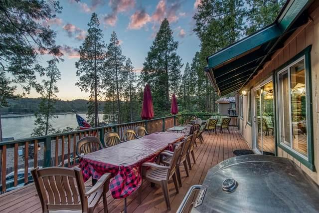 53696 Acorn Road, Bass Lake, CA 93604 (#560887) :: Twiss Realty