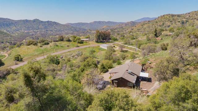38858 Pepperweed Road, Squaw Valley, CA 93675 (#560910) :: Raymer Realty Group