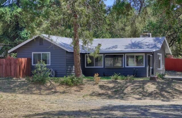 41389 Highway 49, Oakhurst, CA 93644 (#560959) :: Raymer Realty Group