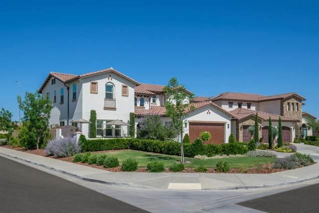 10789 N Matus Avenue, Fresno, CA 93730 (#561039) :: Twiss Realty