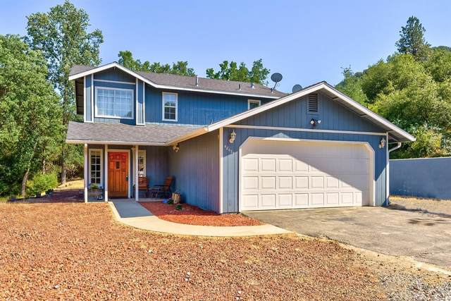 48475 Victoria Ct, Oakhurst, CA 93644 (#561051) :: Raymer Realty Group
