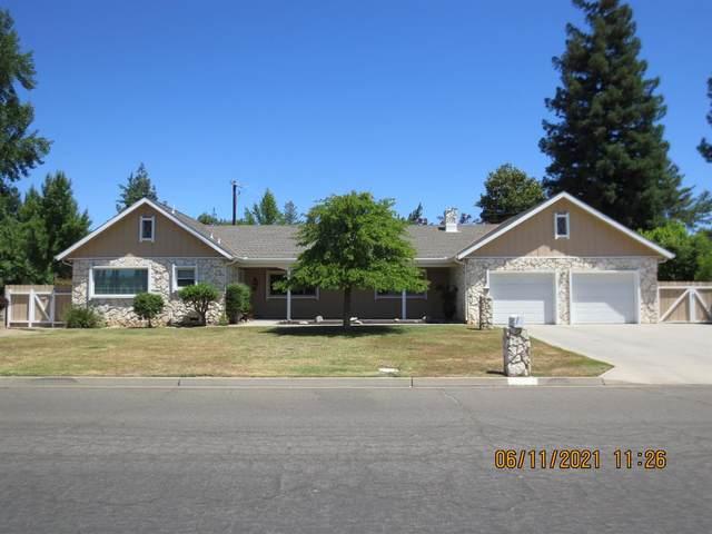 1784 W San Jose Avenue, Fresno, CA 93711 (#561085) :: Raymer Realty Group