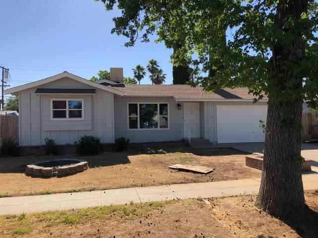 1831 S Woodrow Avenue, Fresno, CA 93702 (#561091) :: Twiss Realty