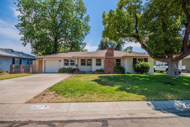 2417 W College Court, Visalia, CA 93277 (#561141) :: Your Fresno Realty | RE/MAX Gold