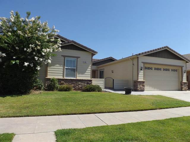 3205 Bellaire Avenue, Clovis, CA 93619 (#561186) :: Raymer Realty Group