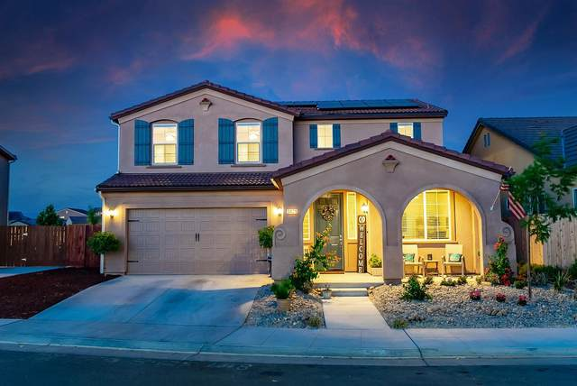 3425 La Jolla Avenue, Clovis, CA 93619 (#561224) :: Raymer Realty Group