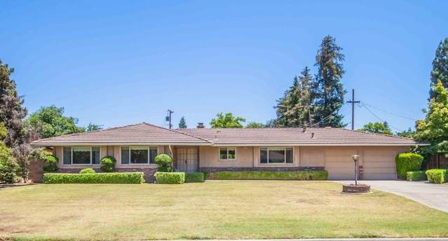 5502 N Colonial Avenue, Fresno, CA 93704 (#561238) :: Raymer Realty Group