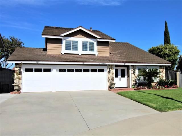 19452 Coralwood Lane, Huntington Beach, CA 92646 (#561263) :: Raymer Realty Group