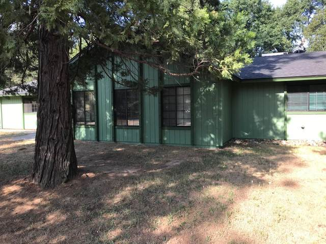 52092 Road 423, Oakhurst, CA 93644 (#561299) :: Raymer Realty Group