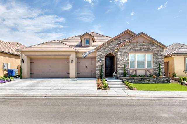 3962 Sussex Avenue, Clovis, CA 93619 (#561323) :: Raymer Realty Group