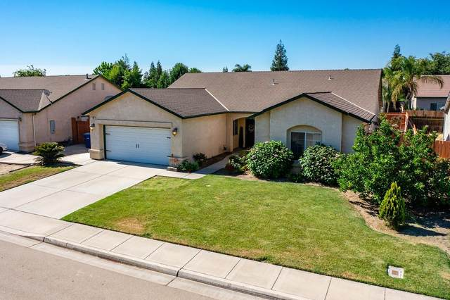 594 W Orange Street, Kingsburg, CA 93631 (#561341) :: Raymer Realty Group