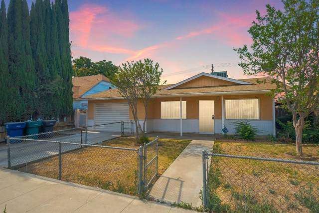 667 Mariposa Avenue, Tulare, CA 93274 (#561342) :: Your Fresno Realty | RE/MAX Gold