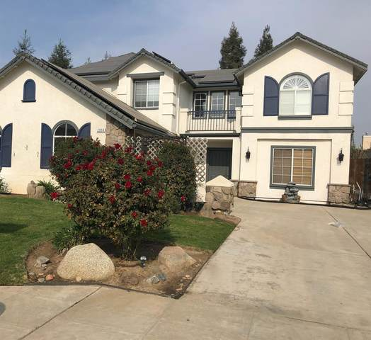 2955 Bellaire Avenue, Clovis, CA 93611 (#561372) :: Raymer Realty Group