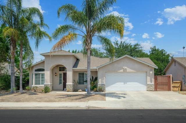 4756 W Paul Avenue, Fresno, CA 93722 (#561385) :: Raymer Realty Group