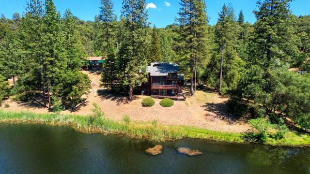 50723 Pineview Court, Oakhurst, CA 93644 (#561386) :: Raymer Realty Group