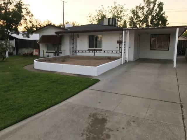 83 E Hampton Way, Fresno, CA 93704 (#561391) :: Raymer Realty Group