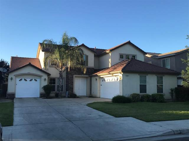 2316 E Lewis Court, Fowler, CA 93625 (#561414) :: Raymer Realty Group
