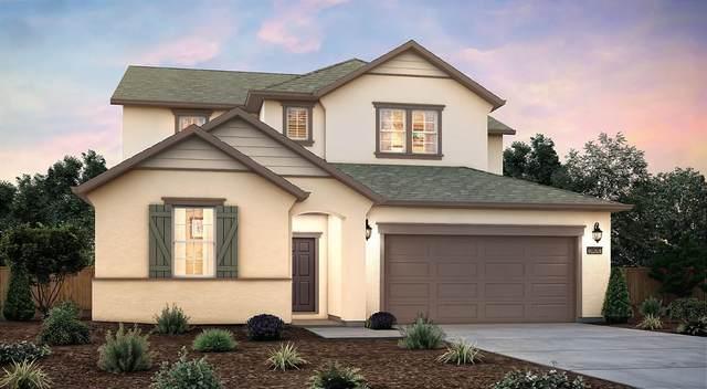 6722 E Adena Ave. (Lot 177), Fresno, CA 93727 (#561416) :: Raymer Realty Group