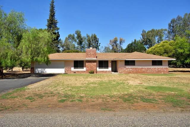 9190 E Shaw, Clovis, CA 93619 (#561423) :: Raymer Realty Group