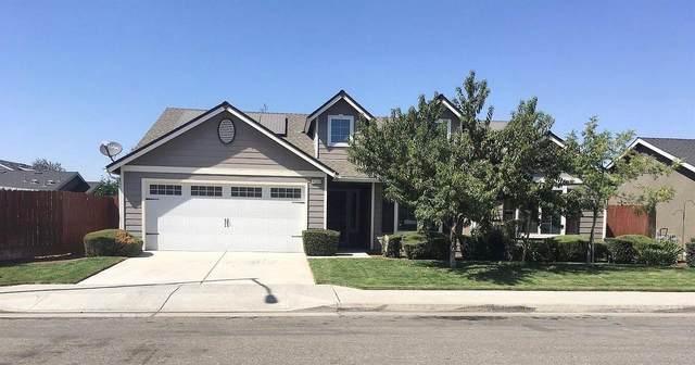 6560 E Harwood Avenue, Fresno, CA 93727 (#561424) :: Raymer Realty Group