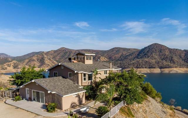 34200 E Trimmer Springs Road, Sanger, CA 93657 (#561434) :: Raymer Realty Group