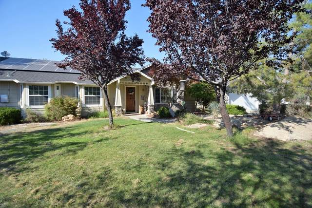 41207 Lilley Mountain Drive, Coarsegold, CA 93614 (#561447) :: Raymer Realty Group