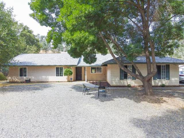 30460 Stetson Drive, Coarsegold, CA 93614 (#561449) :: Raymer Realty Group