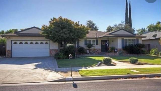 657 E Spruce Avenue, Fresno, CA 93720 (#561458) :: Raymer Realty Group