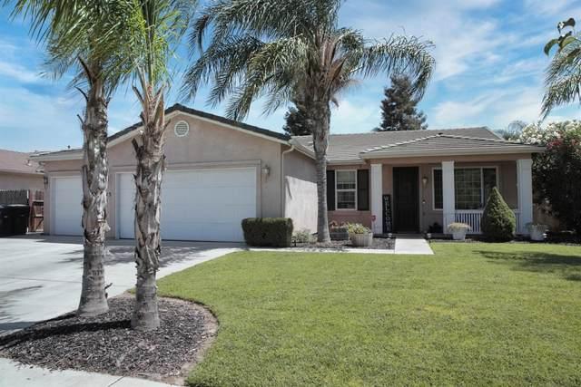 6215 W Perez Court, Visalia, CA 93291 (#561503) :: Your Fresno Realty | RE/MAX Gold
