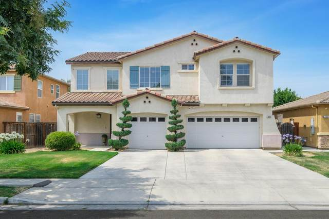 2808 Almond Avenue, Sanger, CA 93657 (#561511) :: Raymer Realty Group
