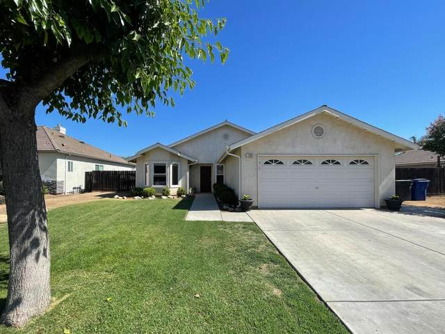 1385 Malsch Strasse, Dinuba, CA 93618 (#561513) :: Your Fresno Realty | RE/MAX Gold