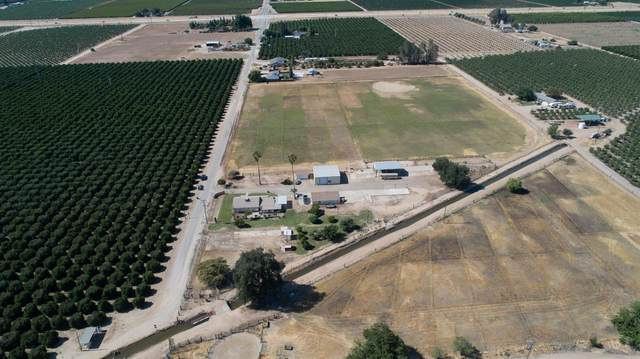 429 N Quality Avenue, Sanger, CA 93657 (#561515) :: Raymer Realty Group