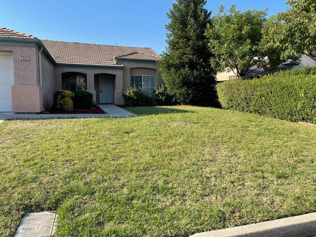 2384 E Cromwell Avenue, Fresno, CA 93720 (#561522) :: Raymer Realty Group