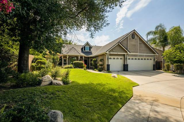 8954 N Laureen Avenue, Fresno, CA 93720 (#561525) :: Your Fresno Realty | RE/MAX Gold