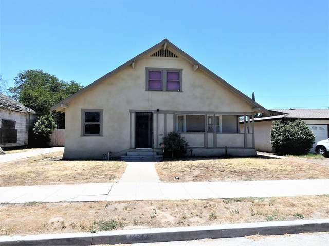 1943 Bauder Street, Selma, CA 93662 (#561535) :: CENTURY 21 Jordan-Link & Co.
