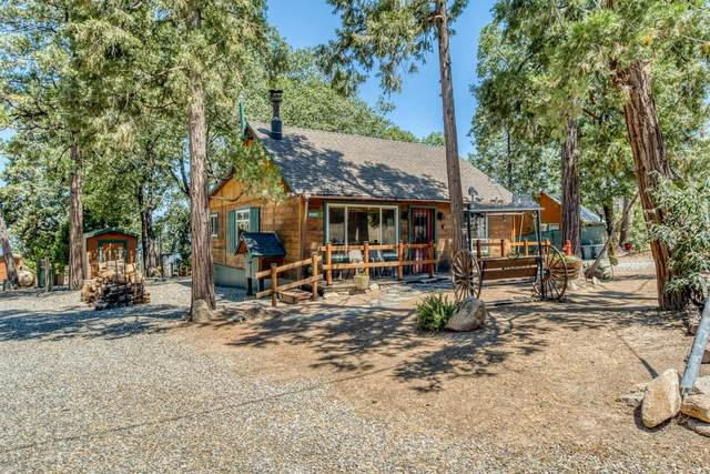 41467 Acorn Road, Auberry, CA 93602 (#561545) :: Raymer Realty Group