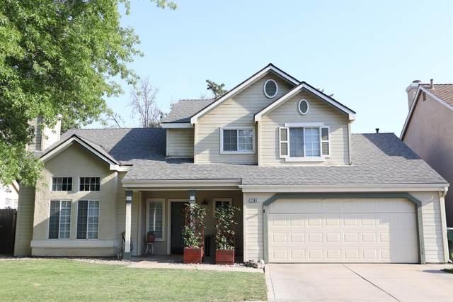 1781 E Jordan Avenue, Fresno, CA 93720 (#561565) :: Raymer Realty Group