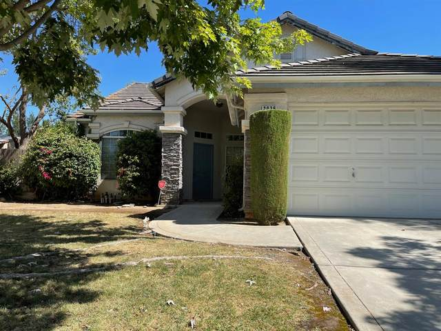 2036 E Brandywine Lane, Fresno, CA 93720 (#561584) :: Raymer Realty Group