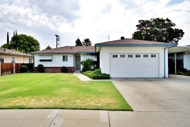1621 Oxford Avenue, Clovis, CA 93612 (#561587) :: Raymer Realty Group