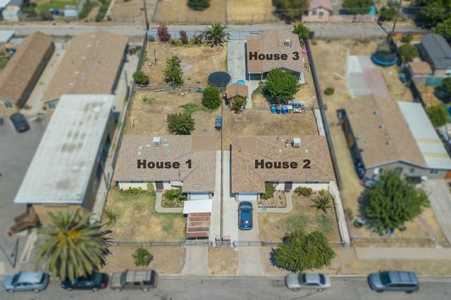 520 L Street, Sanger, CA 93657 (#561602) :: Raymer Realty Group