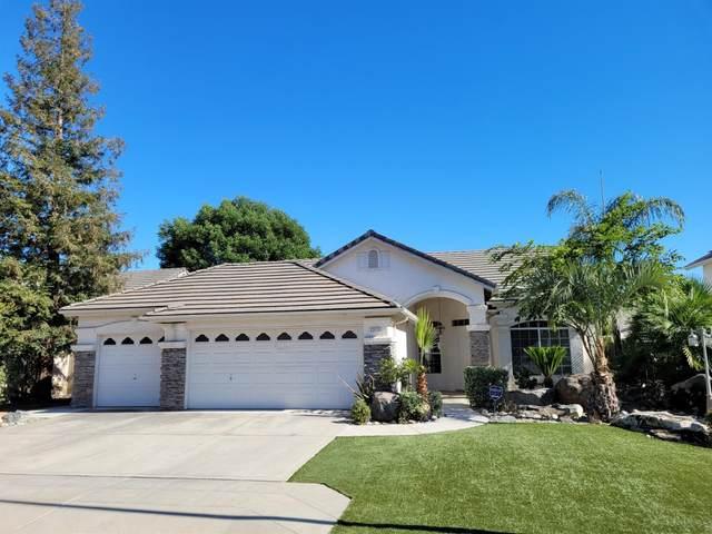 2373 E Carter Avenue, Fresno, CA 93730 (#561605) :: Raymer Realty Group