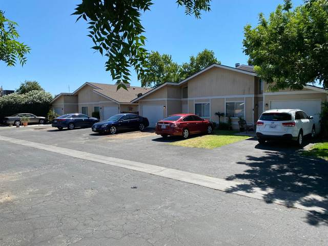 5208 E Lowe Avenue #101, Fresno, CA 93727 (#561608) :: Raymer Realty Group