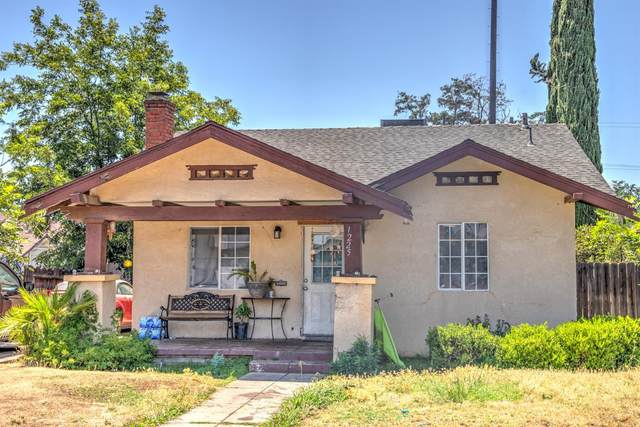 1225 N Safford Avenue, Fresno, CA 93728 (#561609) :: Raymer Realty Group
