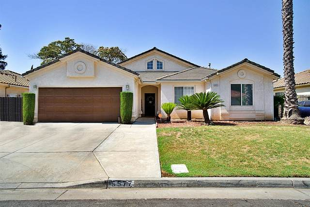 5577 W Bedford Avenue, Fresno, CA 93722 (#561618) :: Raymer Realty Group