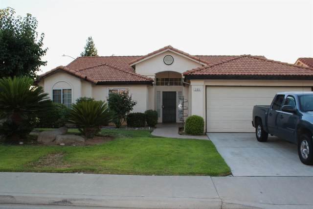 369 Claremont Avenue, Sanger, CA 93657 (#561632) :: Raymer Realty Group